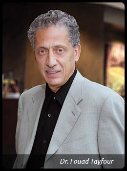 Dr Tayfour